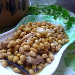 黃豆豬肉煲的做法[圖]