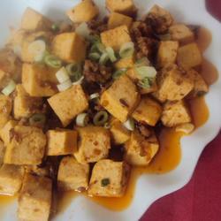 肉碎豆腐的做法[图]