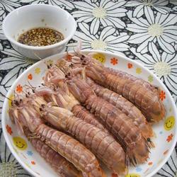 清蒸皮皮虾的做法[图]