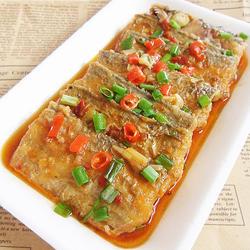 麻辣干燒帶魚的做法[圖]