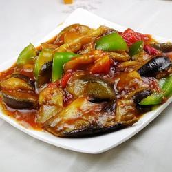 西红柿烧茄子的做法[图]