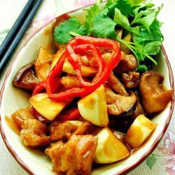 五花肉炒茭白的做法[图]