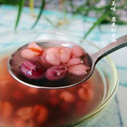 薏米红豆饭的做法[图]