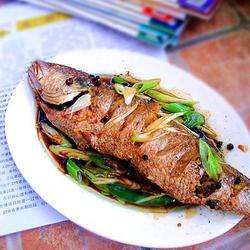 油浸小黄鱼的做法[图]