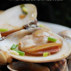 酱香蛤蜊的做法[图]