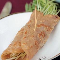 红枣蜂蜜煎饼的做法[图]