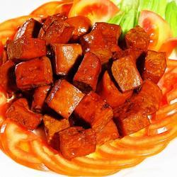 香卤豆干的做法[图]