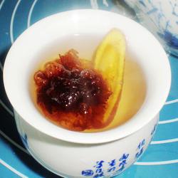 胖大海甘草茶的做法[图]