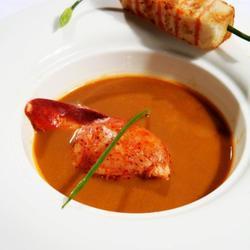 龙虾蟹汤的做法[图]