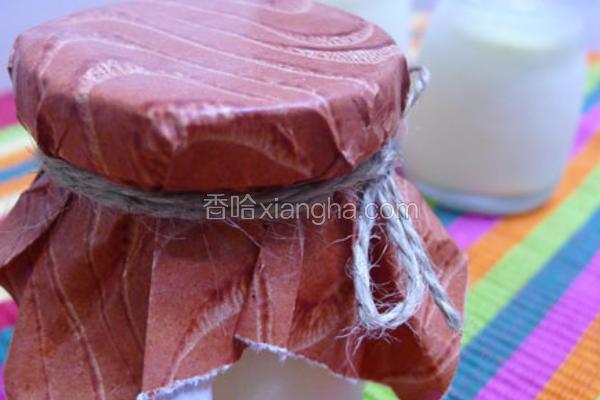 香草奶酪布丁