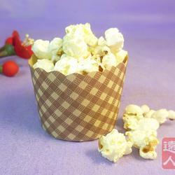 香甜爆米花的做法[图]