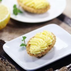 柠檬奶油挞的做法[图]