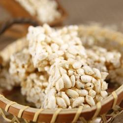 芝麻花生米果糖的做法[图]