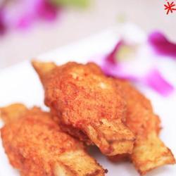 甘蔗虾的做法[图]
