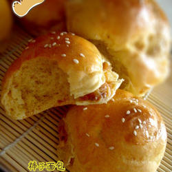柿子面包的做法[图]
