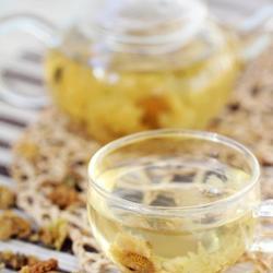 菊花姜茶的做法[图]