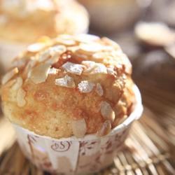 蔓越莓杏仁面包的做法[图]