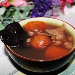 灵芝煲瘦肉的做法[图]