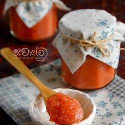 山楂综合果蔬酱的做法[图]