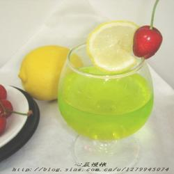蜂蜜柠檬水的做法[图]