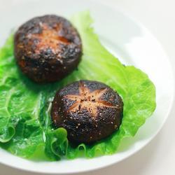 黑胡椒煎香菇的做法[图]