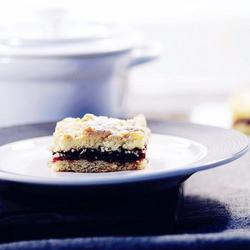 蔓越莓酥蛋糕的做法[图]