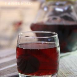 杨梅酒的做法[图]