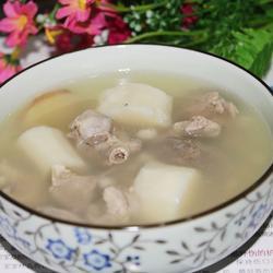 薏米山药老鸭汤的做法[图]