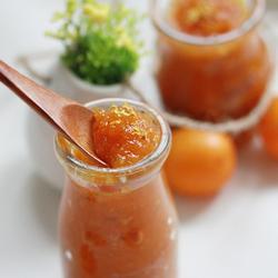 桂花金橘酱的做法[图]