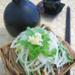 麻辣荞麦凉面的做法[图]