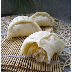 萝卜粉丝虾皮蒸包的做法[图]