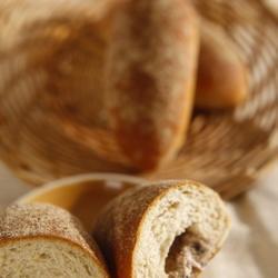 蓝莓乳酪面包的做法[图]
