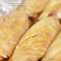 蜜汁胡椒烤鸡翅中的做法[图]