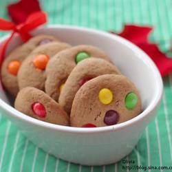 糖果小饼干的做法[图]