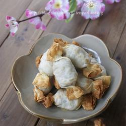 香酥糖果的做法[图]