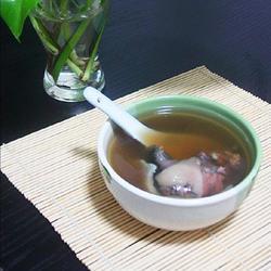 粉葛煲水鱼的做法[图]