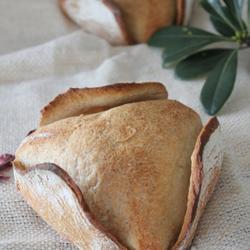 面包刀口的做法[图]