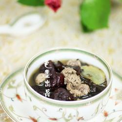 羊腰红枣汤的做法[图]