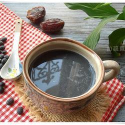 无糖甜黑豆浆的做法[图]