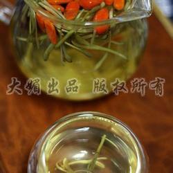 金银麦冬清热去火茶的做法[图]
