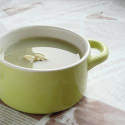 冰糖茉莉綠豆糊的做法[圖]