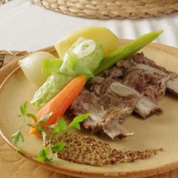 法国乡村炖卷心菜的做法[图]