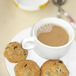 红豆薏米饼干的做法[图]