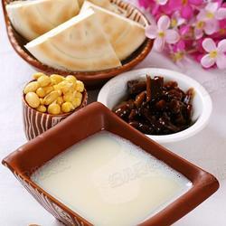 鹰嘴豆大米豆浆的做法[图]