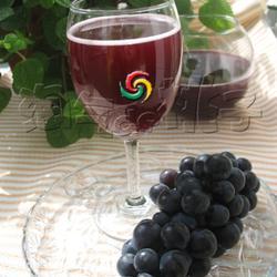 自酿山葡萄酒的做法[图]