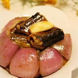 油焖黄鳝的做法[图]
