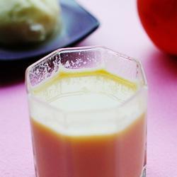 果汁牛奶的做法[图]