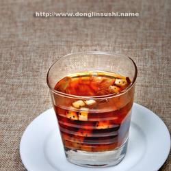 火龙果芦荟桂圆糖水的做法[图]