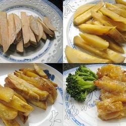 反沙紅薯的做法[圖]