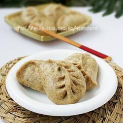 荞麦面蒸包的做法[图]